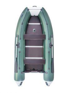 Фото лодки STEFA 3200 МК Gold (Уценка)