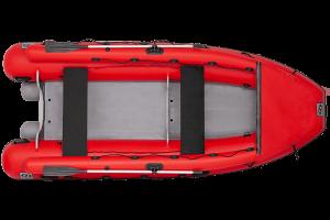 Фото лодки Фрегат М-430 FM Lux