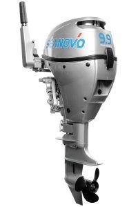Фото мотора Seanovo SNF9.9HS (9,9 л.с., 4 такта)