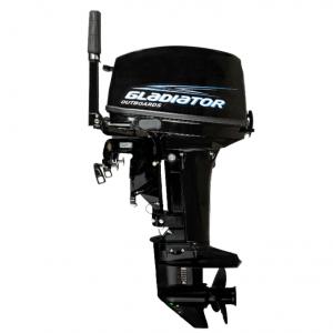 Фото мотора Гладиатор (GLADIATOR) G9.9 PRO FHS (9,9 л.с., 2 такта)