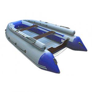 Фото лодки REEF 390F НДНД