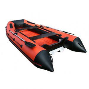 Фото лодки REEF Тритон 360 НД