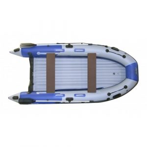 Фото лодки REEF Skat 370 S НД