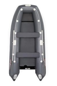 Фото лодки DRAGON 330 Classic Light Premium
