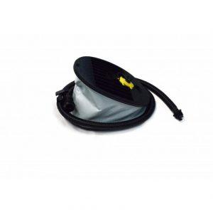 Фото насоса ножной пластиковый двухкамерный 5 л (Altair)
