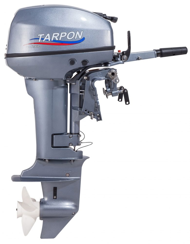 Фото мотора Tarpon (Sea Pro) OTH 9,9S (9,9 л.с., 2 такта)